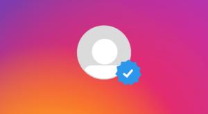 Jak získat ověřený instagramový účet