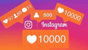 Jak získat sledující na instagram