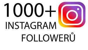 Nákup sledujících na Instagram